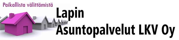 Lapin Asuntopalvelut LKV Oy